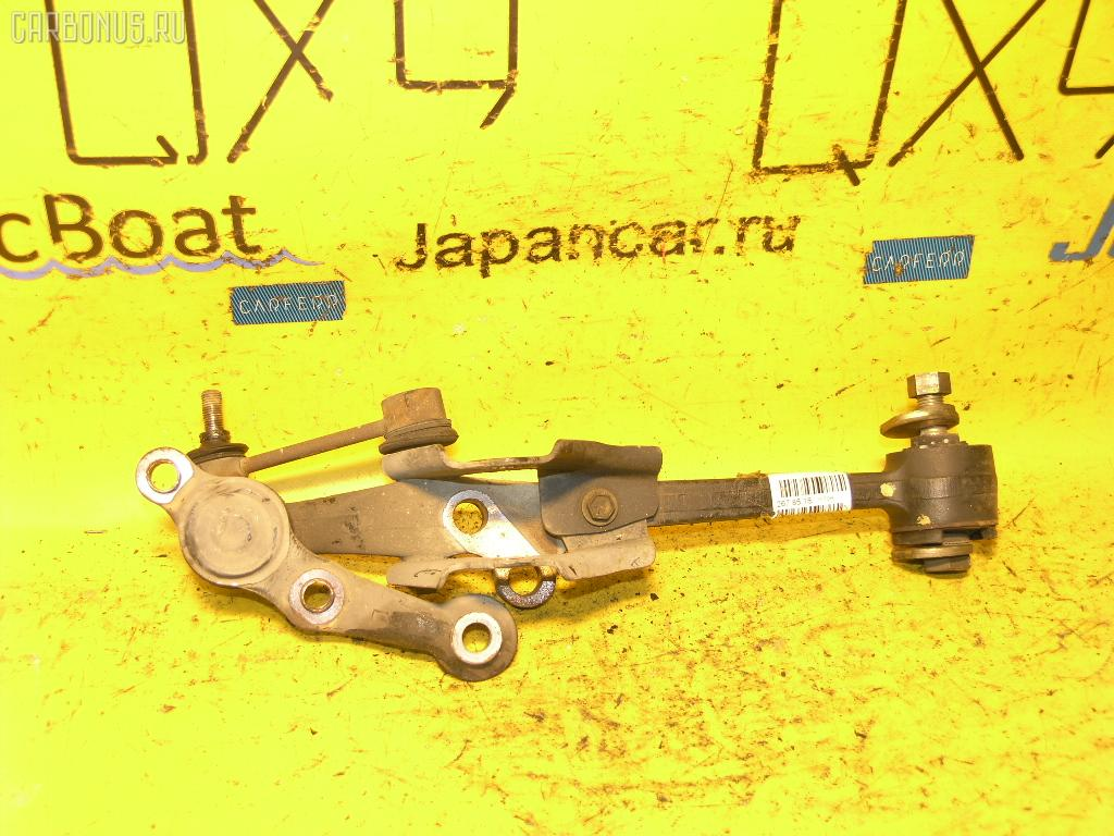 Рычаг TOYOTA CROWN JZS151. Фото 3