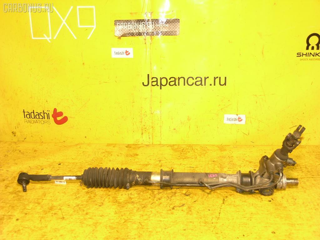 Рулевая рейка TOYOTA MARK II GX71 1G-EU