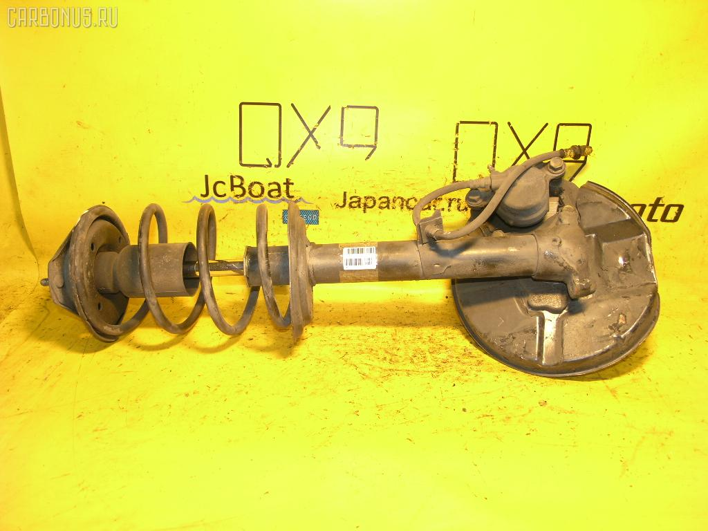 Стойка TOYOTA MARK II GX71 1G-EU. Фото 2