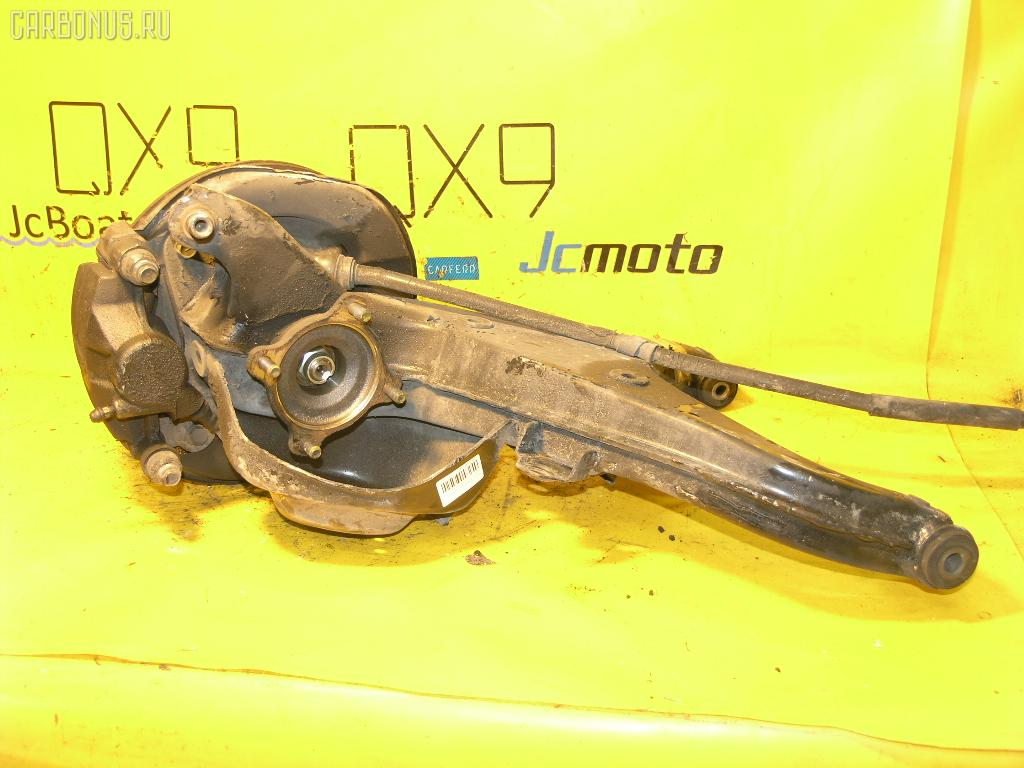 Ступица TOYOTA MARK II GX71 1G-EU. Фото 2