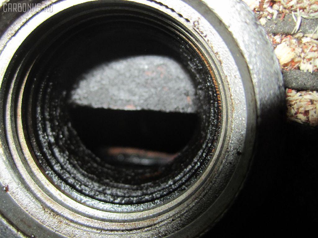 Двигатель TOYOTA MARK II GX71 1G-EU. Фото 6