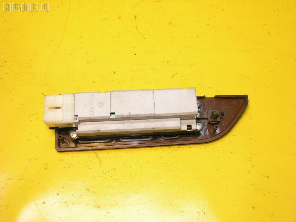 Блок упр-я стеклоподъемниками TOYOTA MARK II GX71. Фото 2