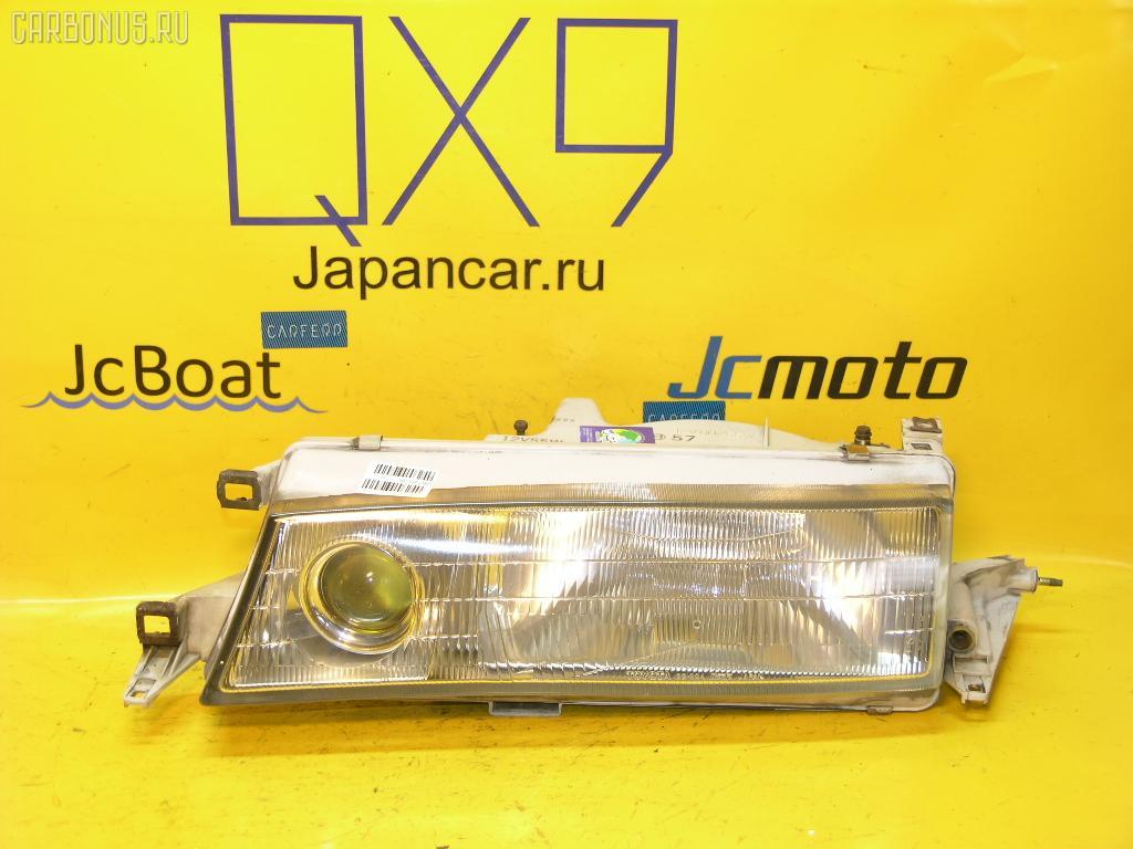 Фара TOYOTA MARK II GX81. Фото 2