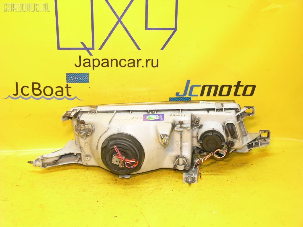 Фара TOYOTA MARK II GX81. Фото 3
