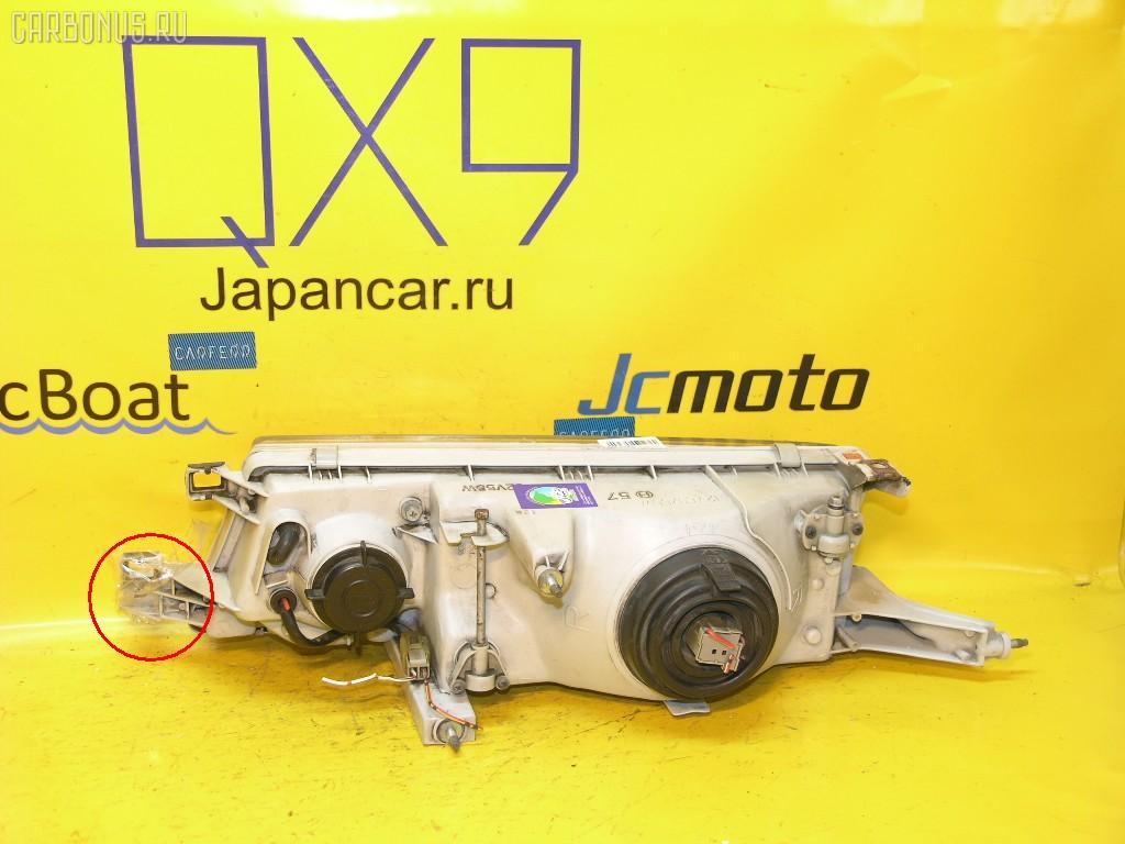 Фара TOYOTA MARK II GX81. Фото 5