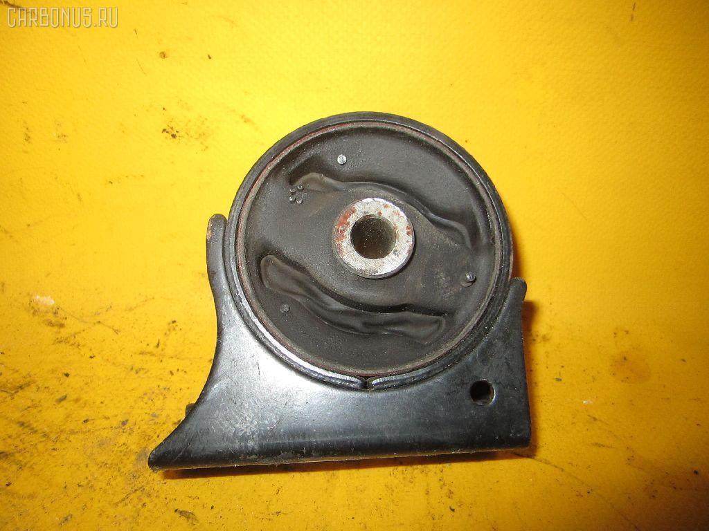 Подушка двигателя TOYOTA IPSUM SXM10G 3S-FE. Фото 2