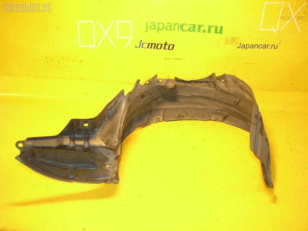 Подкрылок TOYOTA IPSUM SXM10G 3S-FE. Фото 5