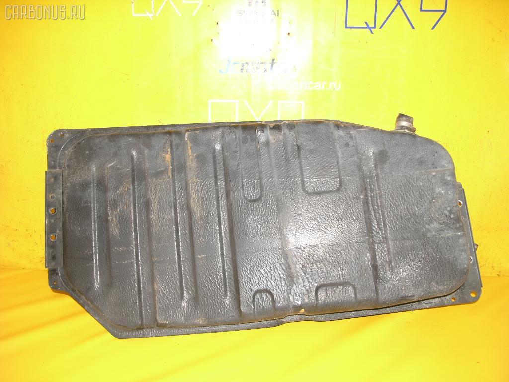 Бак топливный TOYOTA IPSUM SXM10G 3S-FE. Фото 5