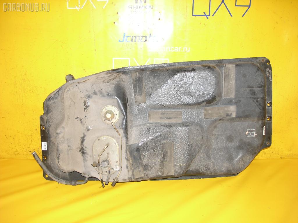 Бак топливный TOYOTA IPSUM SXM10G 3S-FE. Фото 6