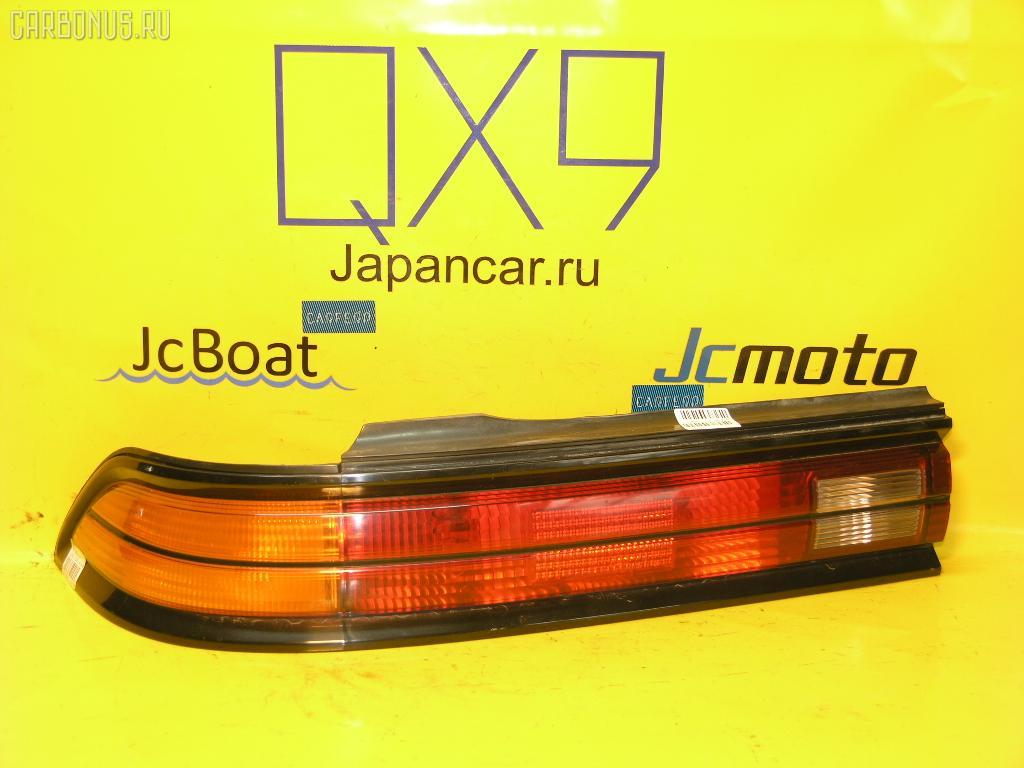 Стоп TOYOTA MARK II JZX90. Фото 1