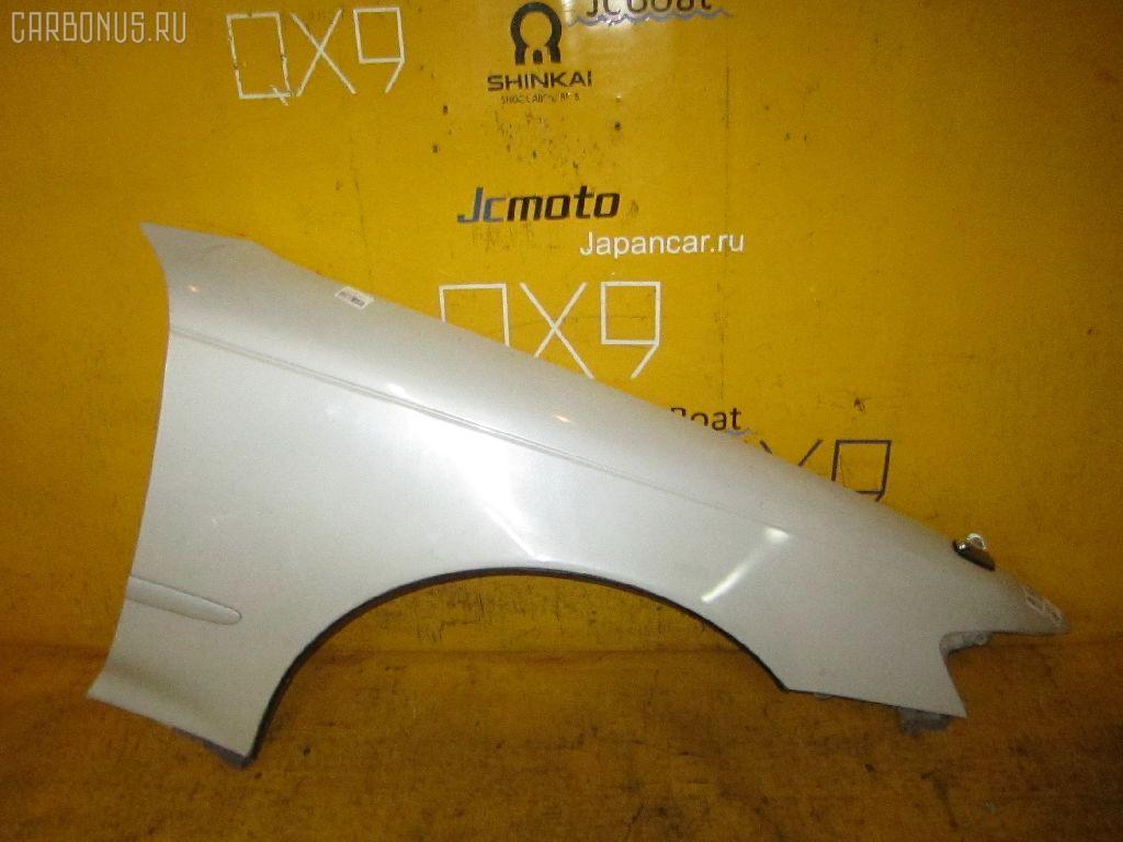 Крыло переднее TOYOTA MARK II GX90. Фото 10