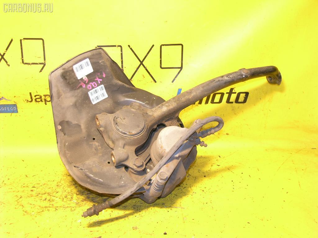 Ступица TOYOTA MARK II GX90 1G-FE. Фото 7