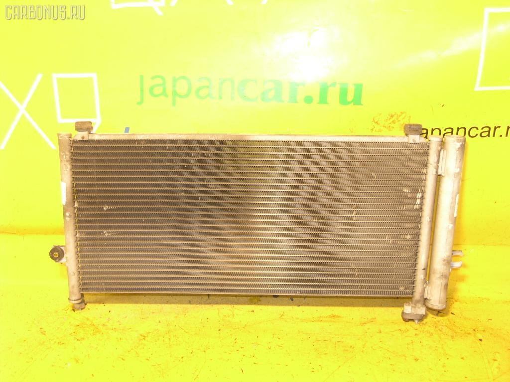 Радиатор кондиционера NISSAN CUBE AZ10 CGA3DE. Фото 10