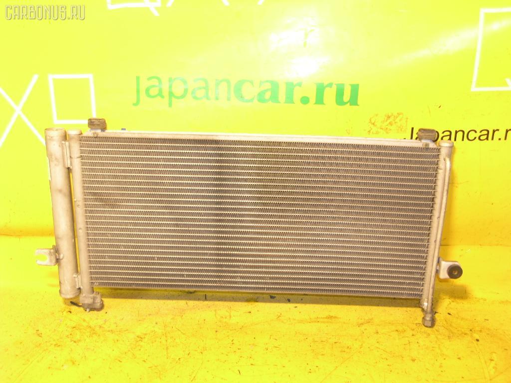 Радиатор кондиционера NISSAN CUBE AZ10 CGA3DE. Фото 11