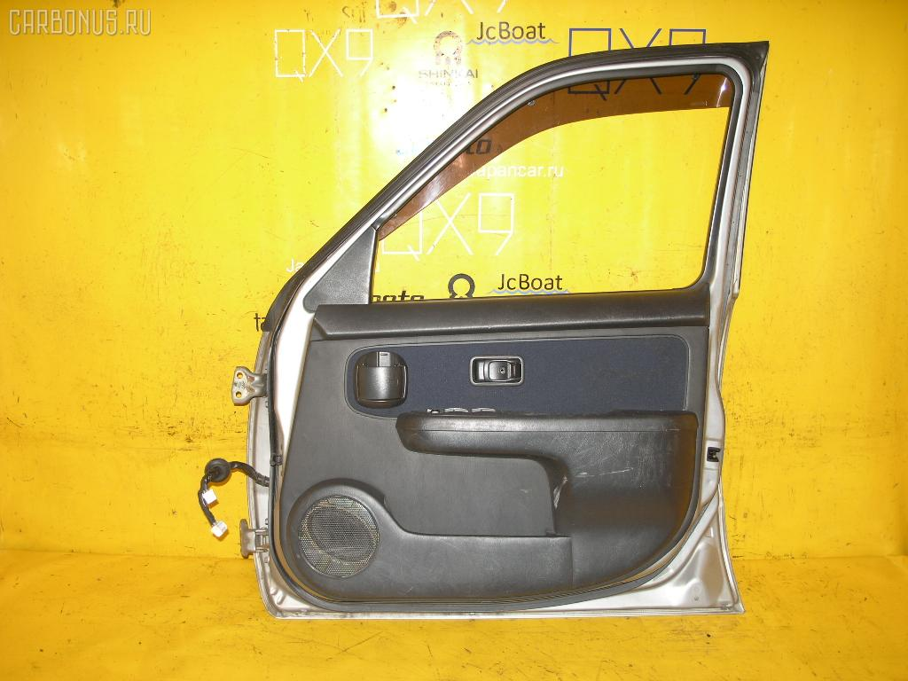 Дверь боковая NISSAN CUBE AZ10. Фото 7