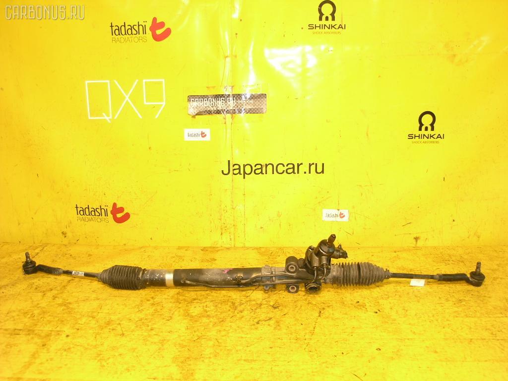 Рулевая рейка TOYOTA CRESTA GX100 1G-FE. Фото 1