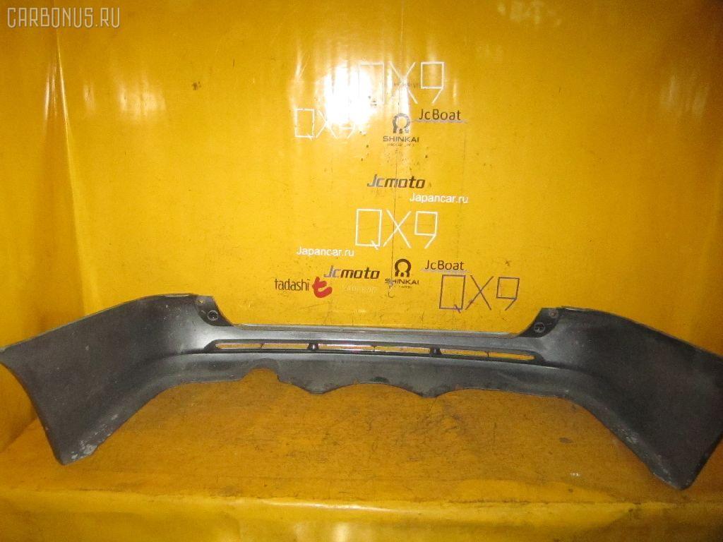 Бампер HONDA ORTHIA EL3. Фото 3