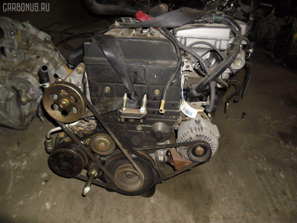 Двигатель HONDA ORTHIA EL3 B20B. Фото 6