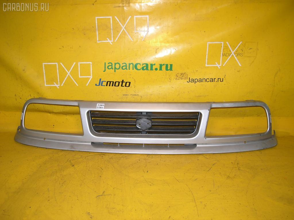 Решетка радиатора SUZUKI ESCUDO TA01W Фото 3
