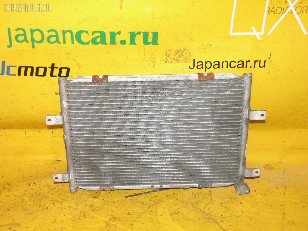 Радиатор кондиционера SUZUKI ESCUDO TA01W G16A. Фото 6