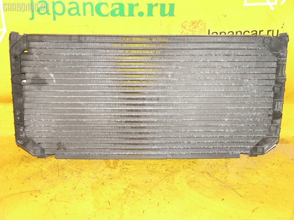 Радиатор кондиционера TOYOTA COROLLA AE100 5A-FE. Фото 1