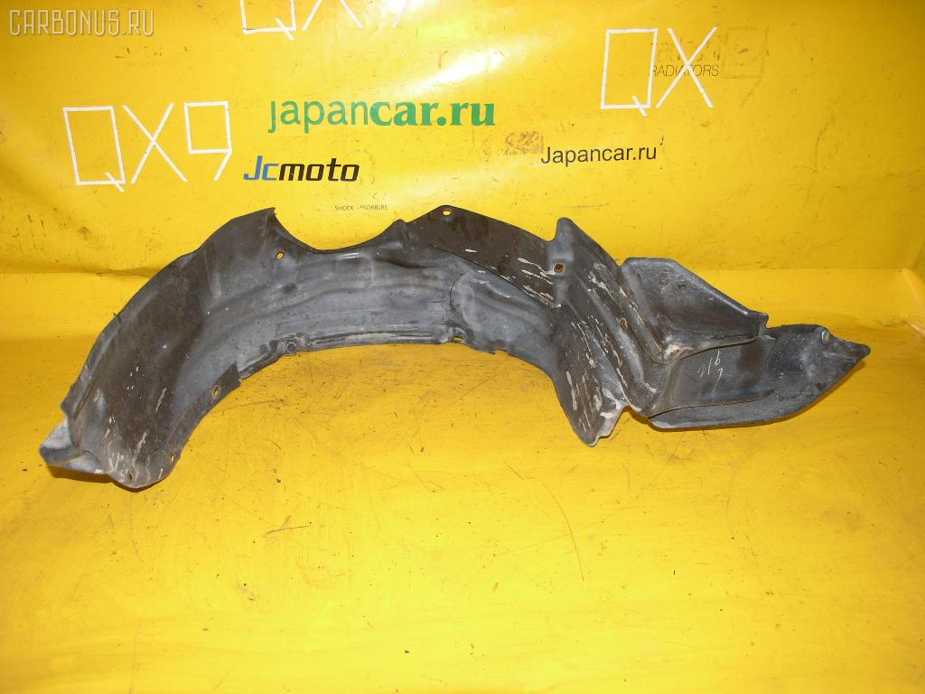 Подкрылок TOYOTA COROLLA AE100 5A-FE. Фото 4