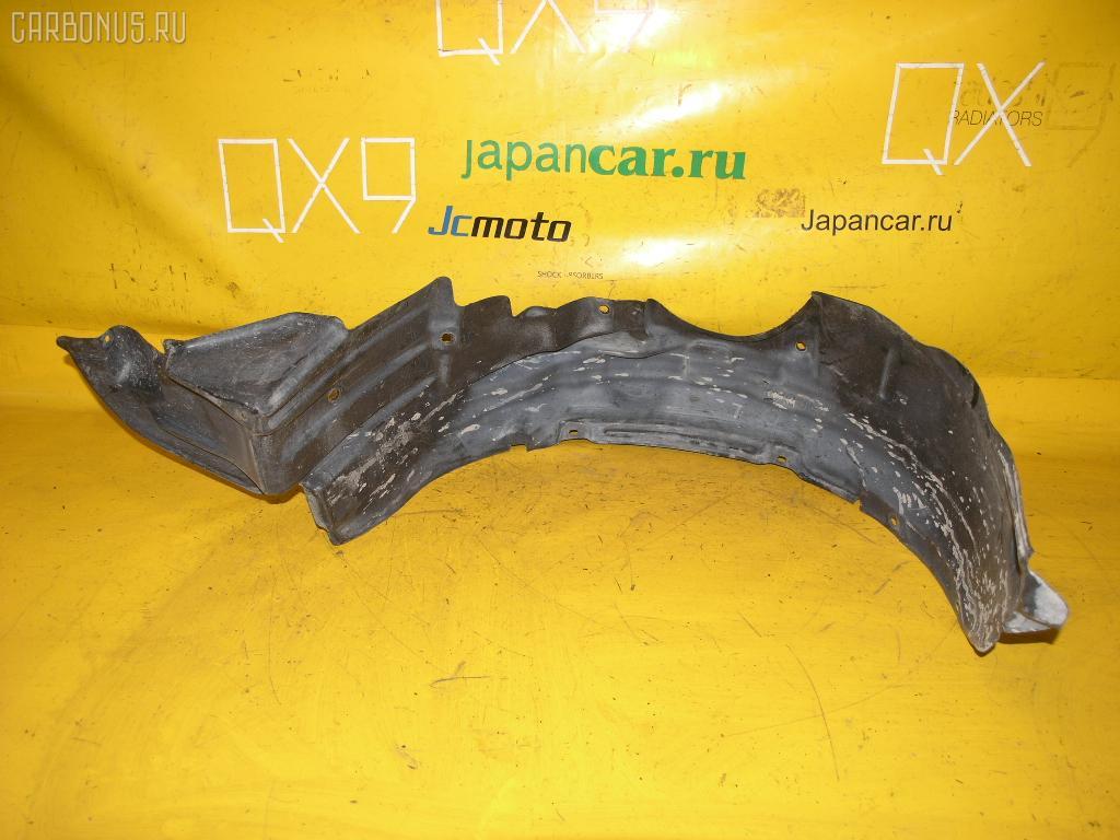 Подкрылок TOYOTA COROLLA EE101 4E-FE. Фото 5