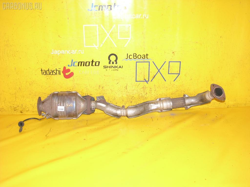 Глушитель TOYOTA COROLLA AE100 5A-FE. Фото 2