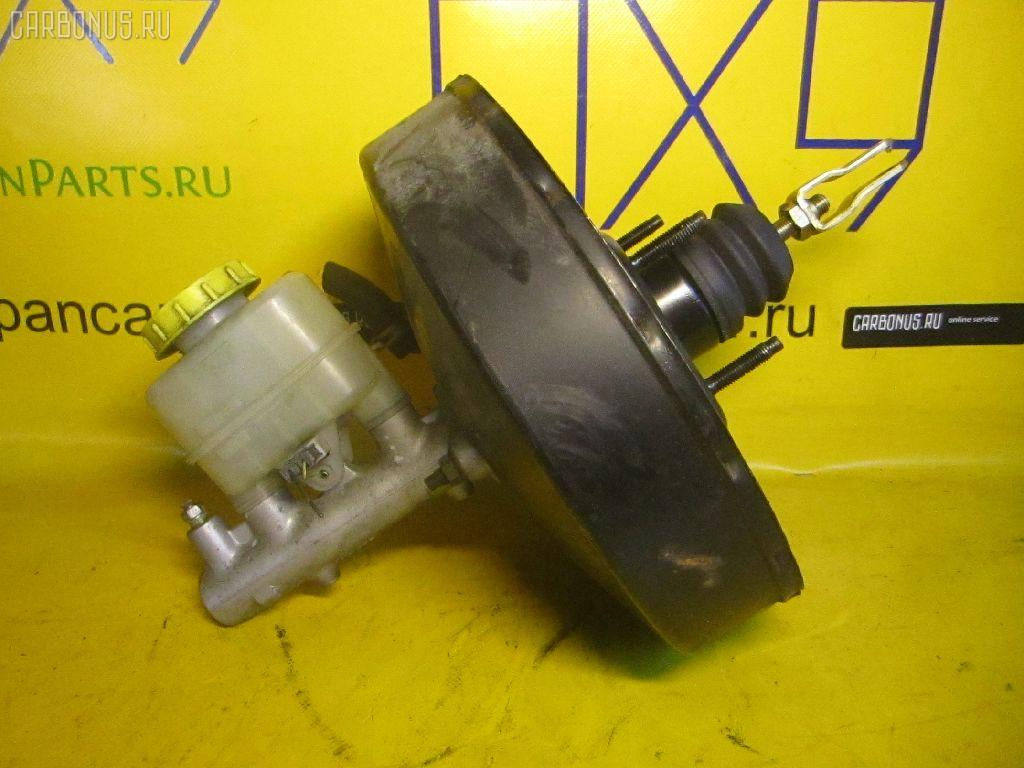 Главный тормозной цилиндр NISSAN SUNNY FB15 QG15DE. Фото 10