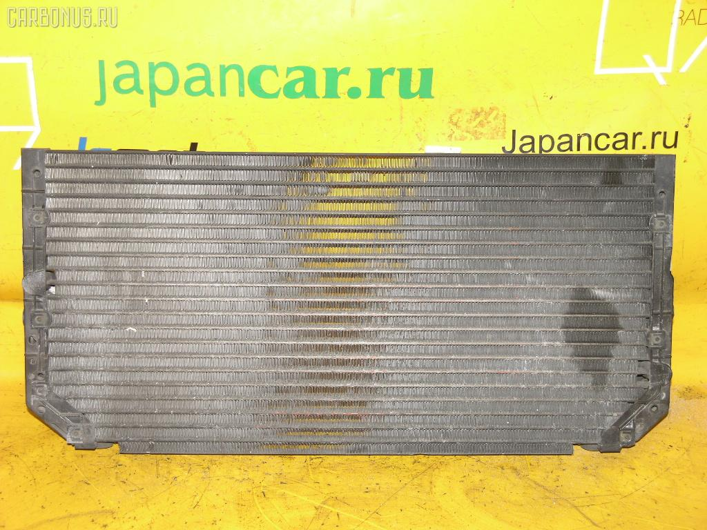 Радиатор кондиционера TOYOTA COROLLA SPACIO AE111N 4A-FE. Фото 2