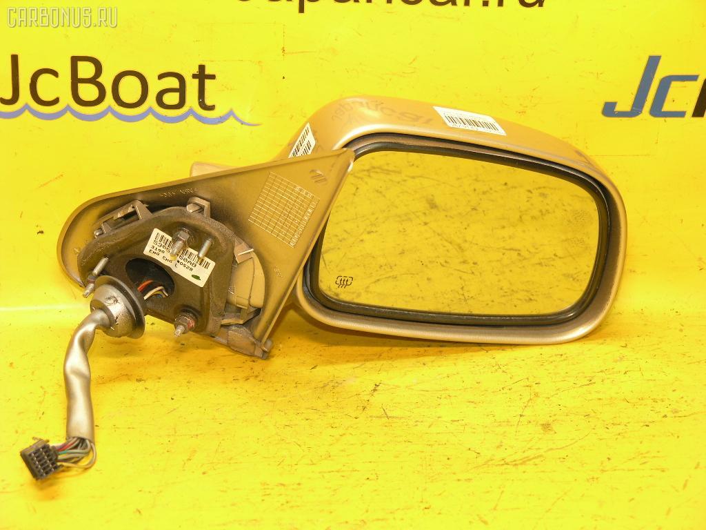 Зеркало двери боковой JEEP GRAND CHEROKEE II WJ47 Фото 2