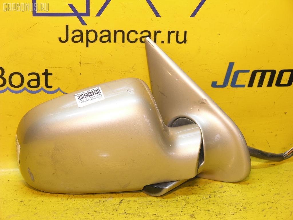 Зеркало двери боковой JEEP GRAND CHEROKEE II WJ47 Фото 3