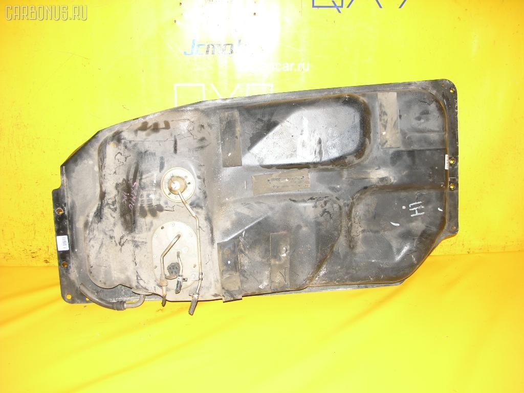 Бак топливный TOYOTA IPSUM SXM10G 3S-FE. Фото 7
