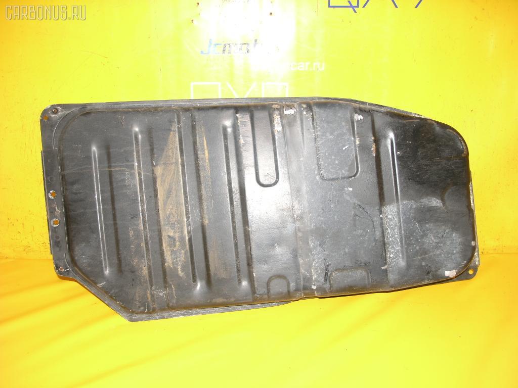 Бак топливный TOYOTA IPSUM SXM10G 3S-FE. Фото 8