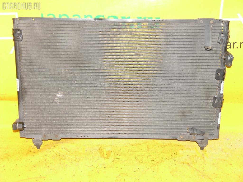 Радиатор кондиционера TOYOTA IPSUM SXM10G 3S-FE. Фото 7