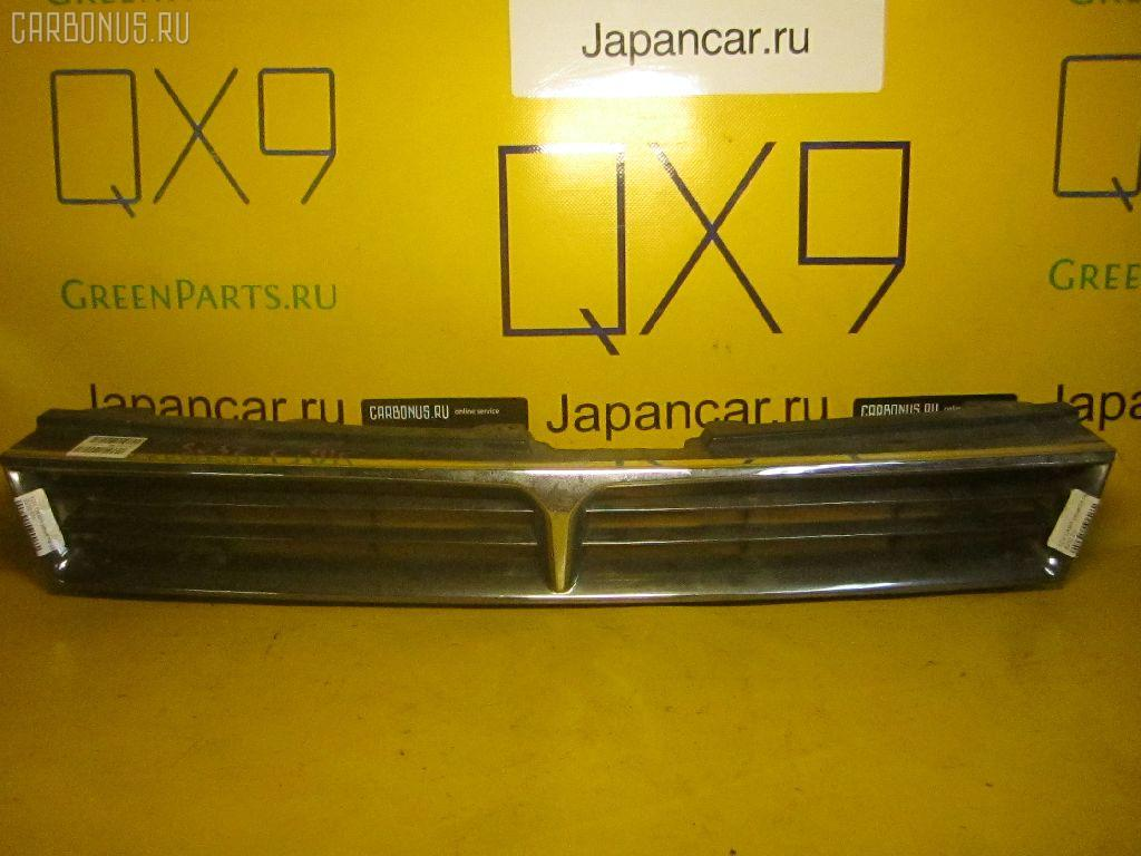 Решетка радиатора TOYOTA CAMRY SV32. Фото 2