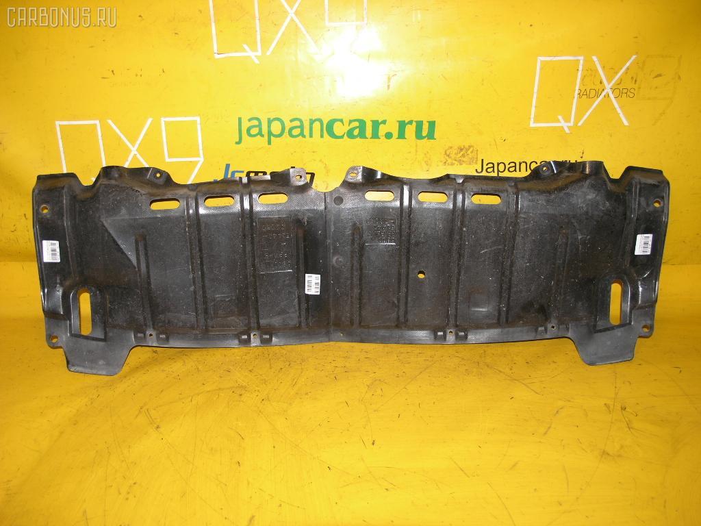 Защита двигателя TOYOTA CAMRY SV32 3S-FE. Фото 1