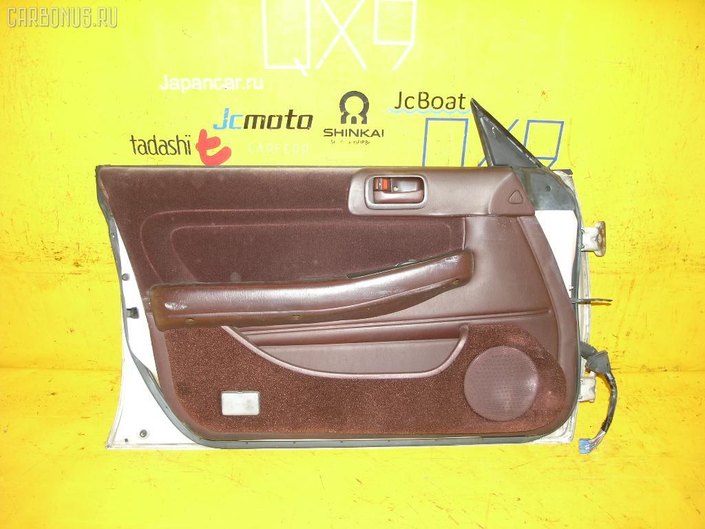 Дверь боковая TOYOTA MARK II JZX81. Фото 2