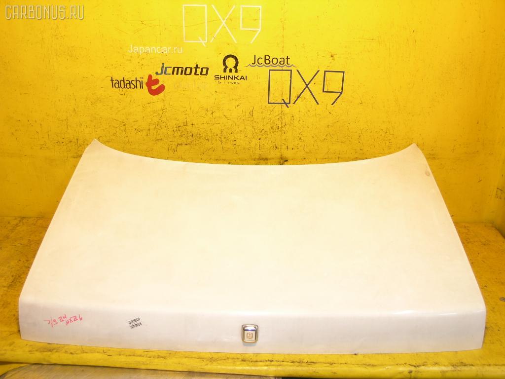 Крышка багажника TOYOTA MARK II JZX81. Фото 1