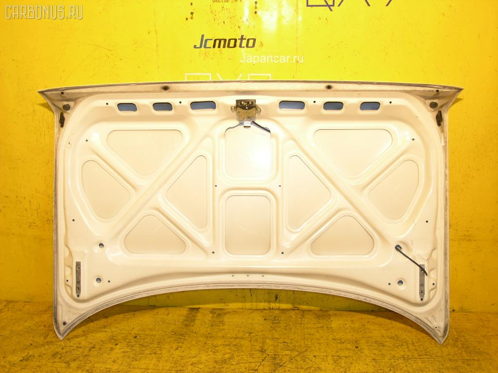 Крышка багажника TOYOTA MARK II JZX81. Фото 2