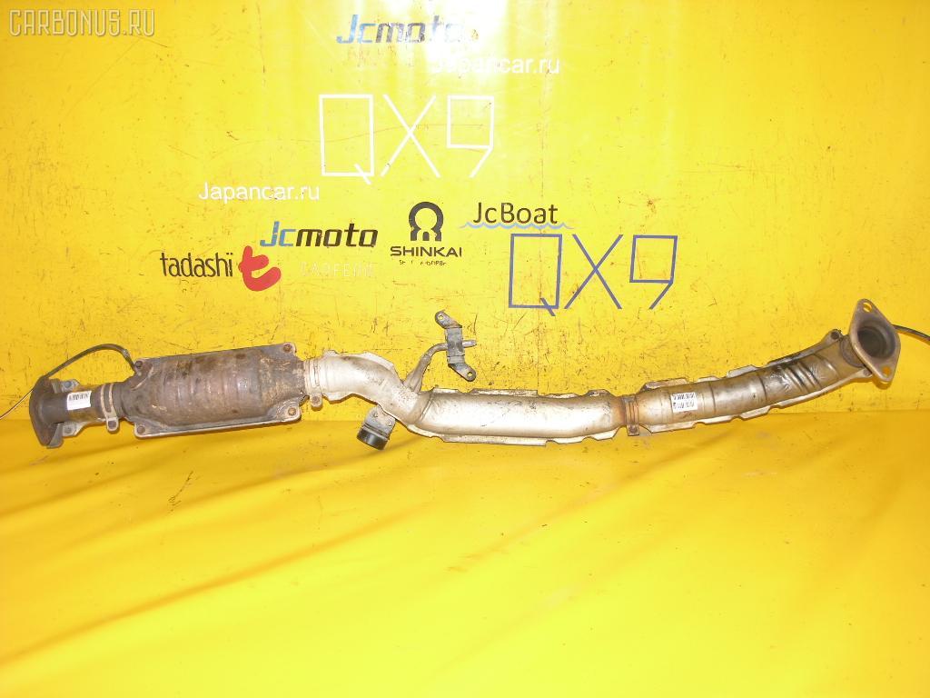 Глушитель TOYOTA CARINA AT211 7A-FE. Фото 2