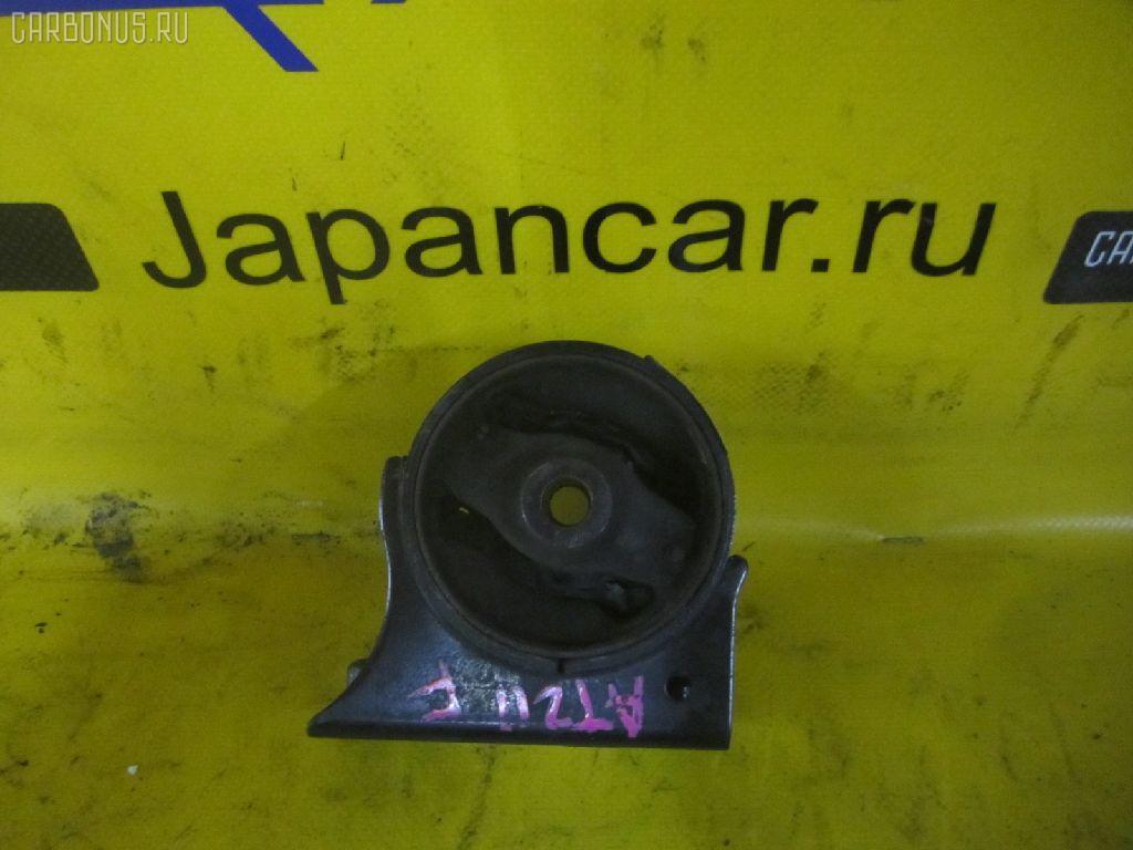 Подушка двигателя TOYOTA CARINA AT211 7A-FE. Фото 1