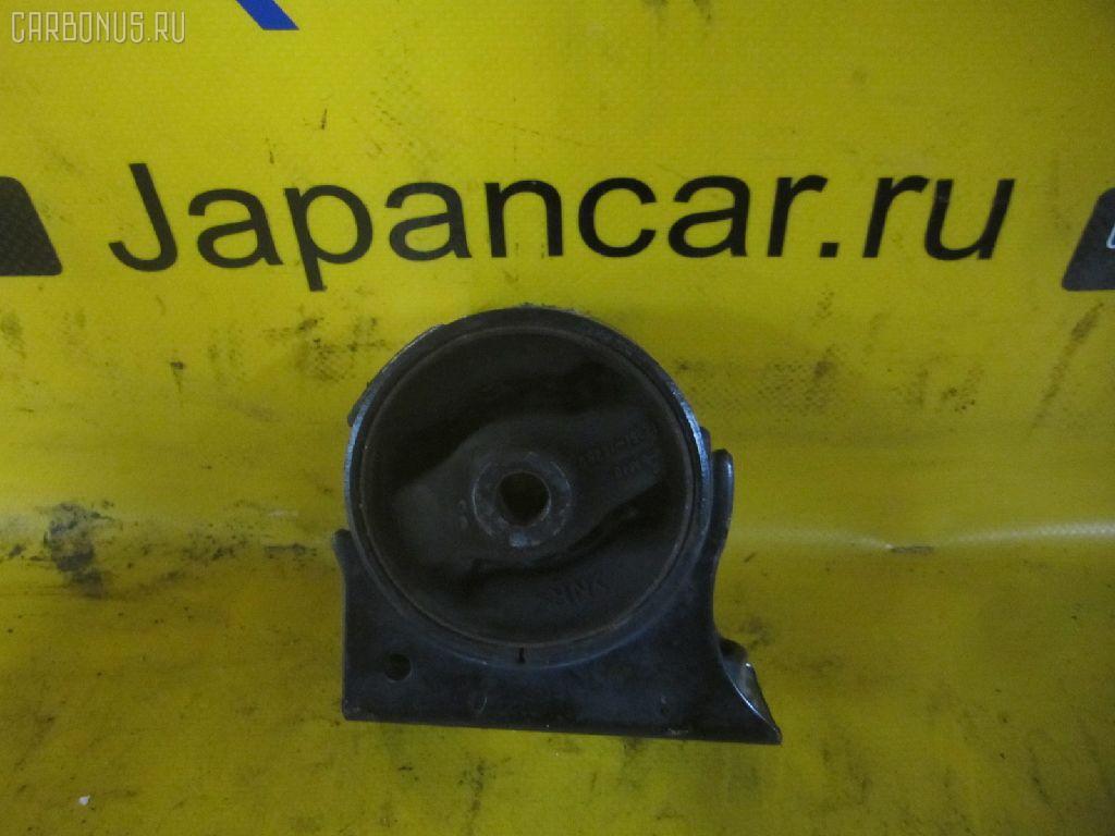 Подушка двигателя TOYOTA CARINA AT211 7A-FE. Фото 2