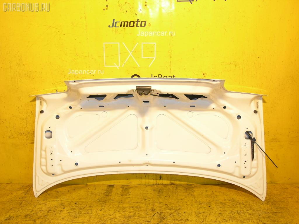 Крышка багажника TOYOTA CARINA AT211. Фото 7