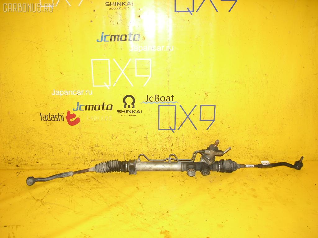 Рулевая рейка TOYOTA NADIA SXN10 3S-FE. Фото 2