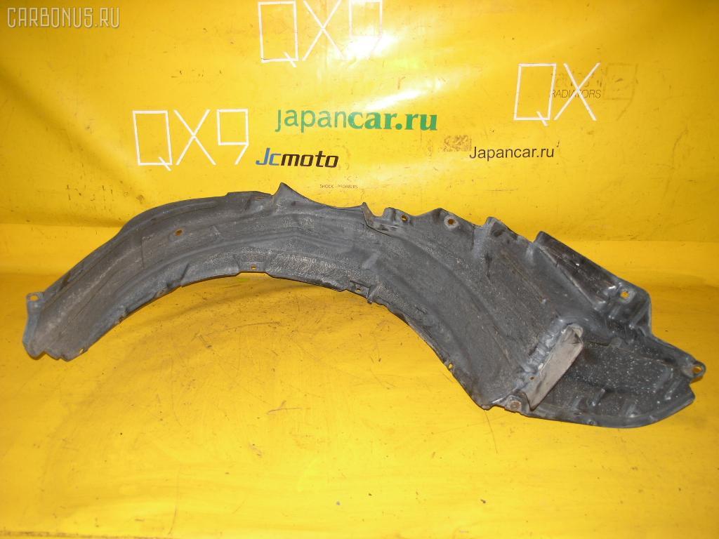 Подкрылок TOYOTA NADIA SXN10 3S-FE. Фото 2