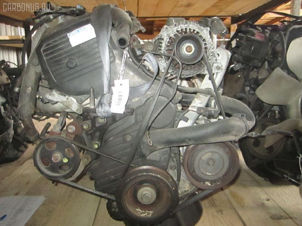 Двигатель TOYOTA NADIA SXN10 3S-FE. Фото 5