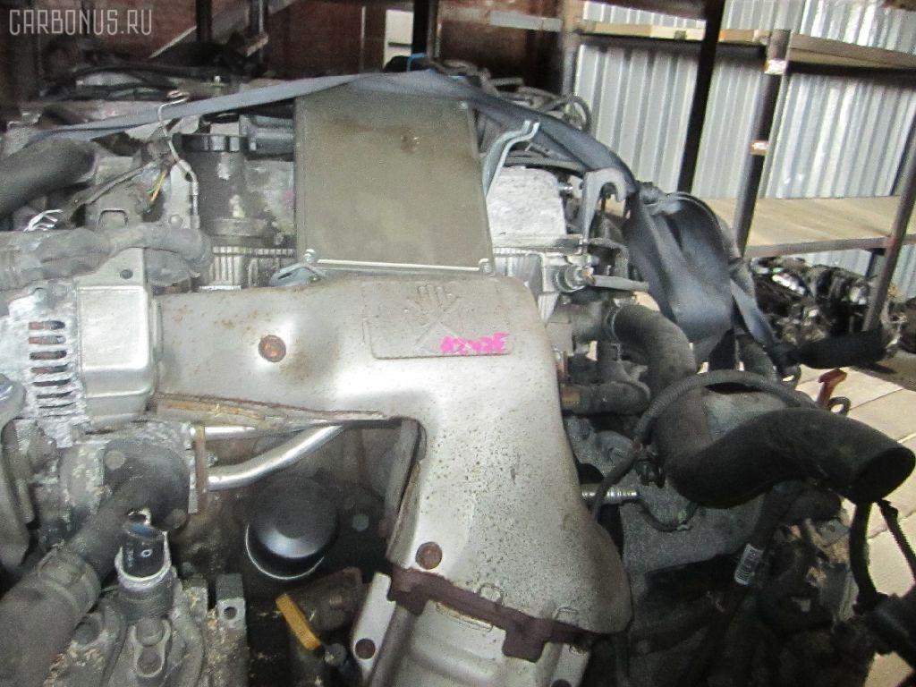 Двигатель TOYOTA NADIA SXN10 3S-FE. Фото 8