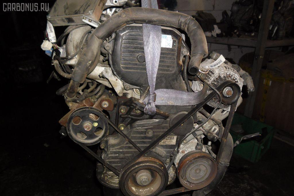 Двигатель TOYOTA NADIA SXN10 3S-FE. Фото 1
