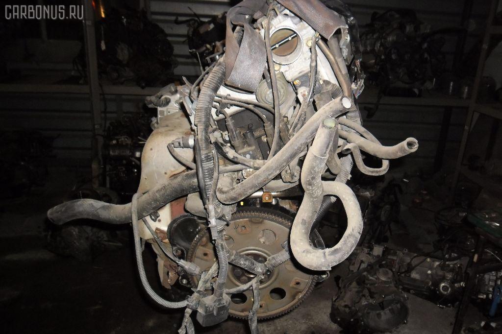 Двигатель TOYOTA NADIA SXN10 3S-FE. Фото 3
